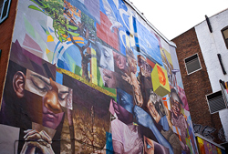 Philly Mural Arts