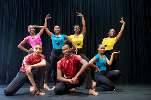 Black Dance Group 37