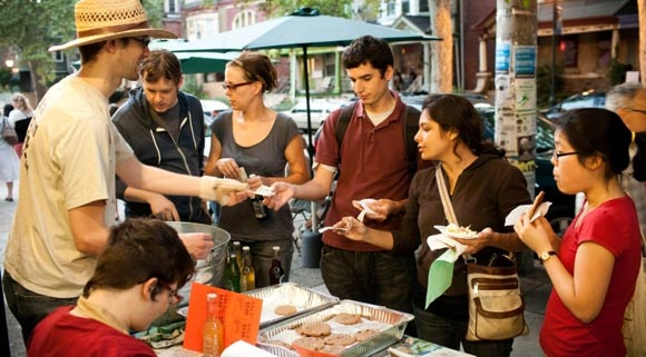 Indian Food Baltimore Ave Philadelphia