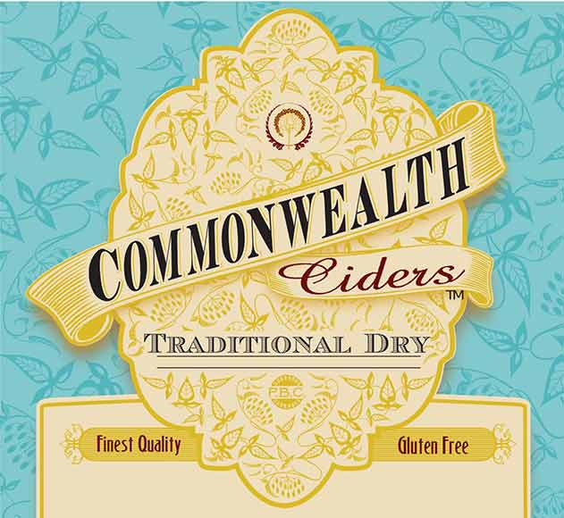 PBC Commonwealth Ciders
