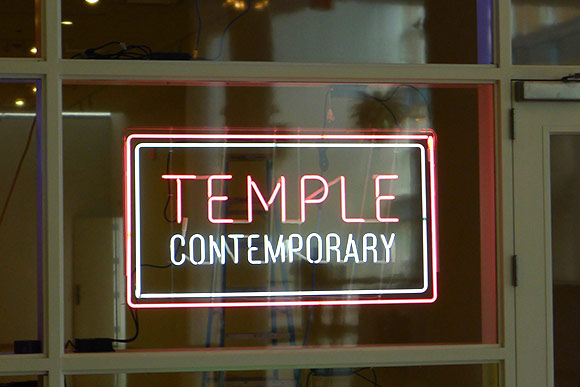 Temple Contemporary