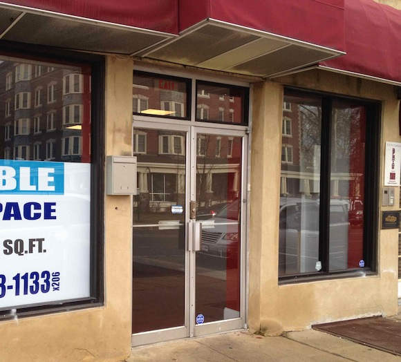 Flying Kite's Germantown storefront