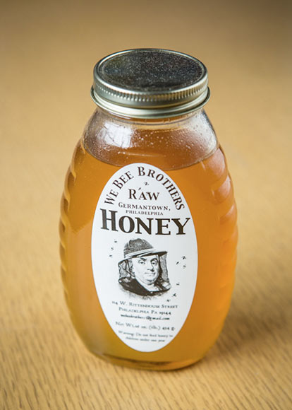 WeeBee Honey