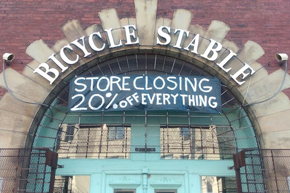 Ride Local: Fishtown's evolving bike shop landscape, and what it says about Philly as a whole