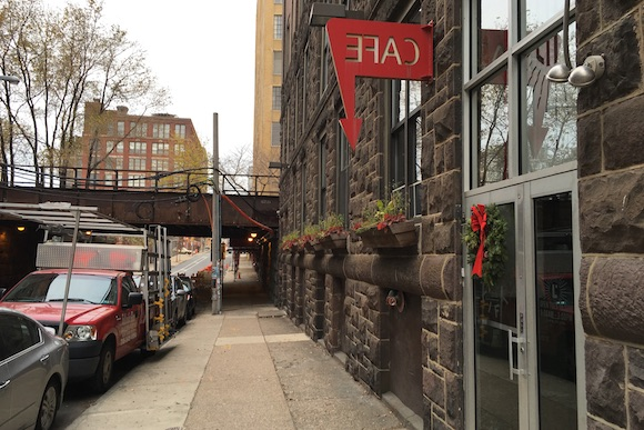 Saying goodbye (for now) to Callowhill with a look back at neighborhood voices