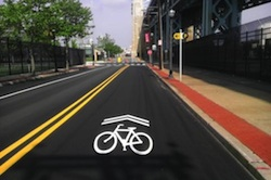The Bicycle Coalition takes new action for a safer Washington Avenue