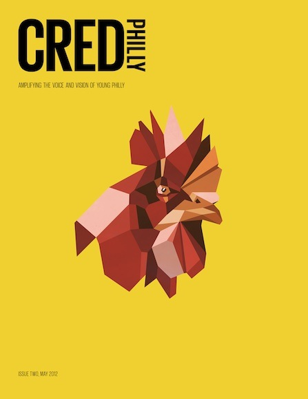 CRED Cover