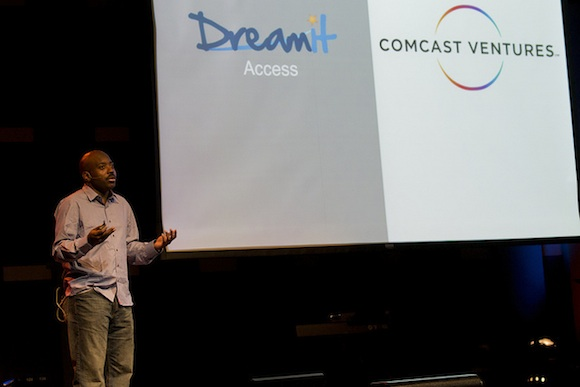 DreamIt Access Announcement with William Crowder