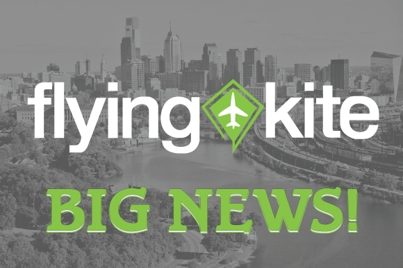 Big changes are coming to Flying Kite