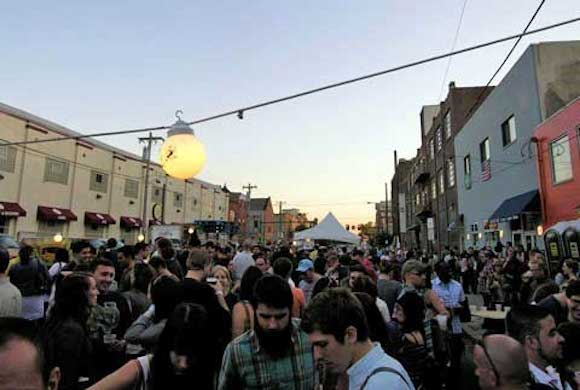 Hawthorne's Fifth Annual IPA Block Party