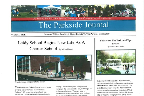 The Parkside Journal