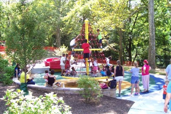 Schuylkill Valley Nature Center Preschool