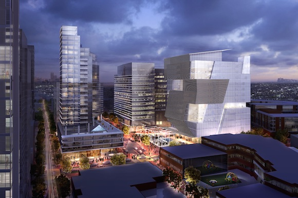 Big News UCity Square Will Transform West Philadelphia