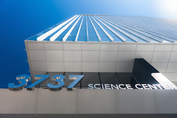 3737 Science Center