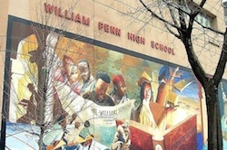William Penn High School