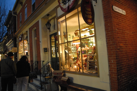 Statewide Spotlight: The lovely town of Lititz rocks, in more ways than one