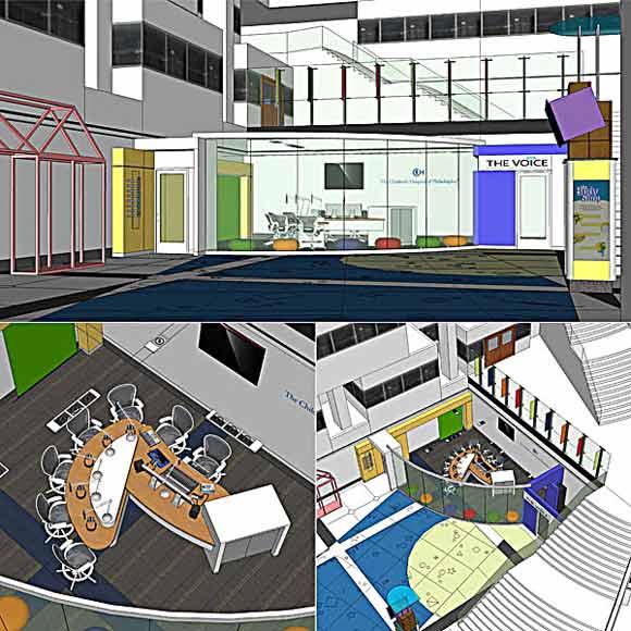 CHOP Idol: Seacrest creates multimedia center at Children's