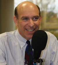 Herb Cohen of Executive Leaders Radio